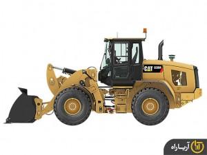 مشخصات فنی لودر کاترپیلار مدل 930M