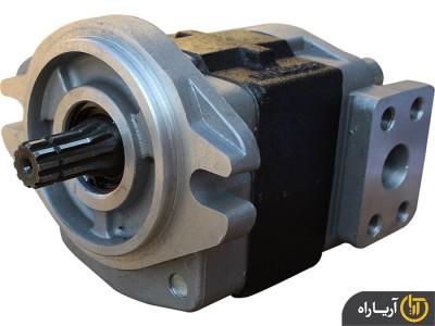 قطعات مکانیکی کوماتسو (پمپ)