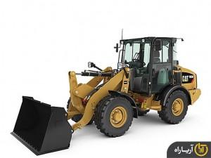 caterpillar loader 906M (1)