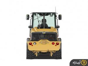 caterpillar loader 906M (2)