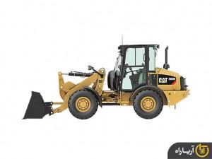 caterpillar loader 906M (3)