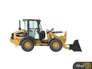 caterpillar loader 906M (4)