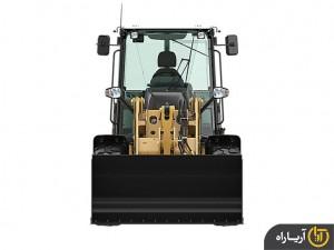 مشخصات فنی لودر کاترپیلار مدل 908M
