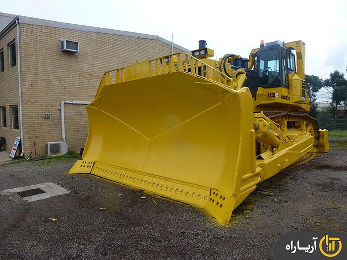 komatsu bulldozer D575A (3)