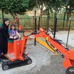 بیلینو: نخستین پارک تفریحی ایران با تجهیزات عمرانی و شهرسازی